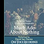 Much Ado About Nothing: Lambs' Tales from Shakespeare | Charles Lamb,Mary Lamb