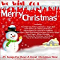 We Wish You a Merry Christmas (songs for have a great christmas time)