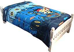 Jake Neverland Pirates Adventure Twin - Single Comforter