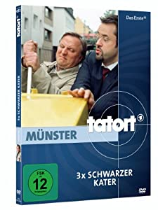 Tatort: 3 x schwarzer Kater