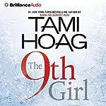 The 9th Girl   Tami Hoag