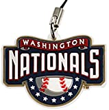 MLB Washington Nationals Hanging Fonetagz Amazon.com