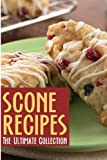 img - for Scones :The Ultimate Recipe Guide book / textbook / text book