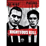 Righteous Kill ~ Robert De Niro