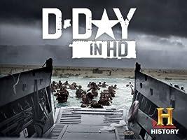 D-Day in HD Season 1