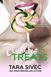 Troubles and Treats (Chocolate Lovers #3) (English Edition)
