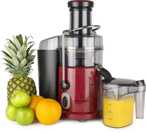 Buy andrew james professional whole fruit super power for Alpine cuisine power juicer