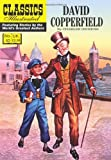 Charles Dickens David Copperfield (Classics Illustrated)