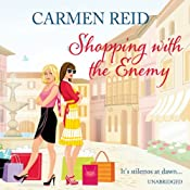 Shopping with the Enemy: Annie Valentine, Book 6 | Carmen Reid