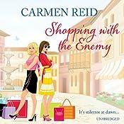 Shopping with the Enemy: Annie Valentine, Book 6 | Carmen Reid