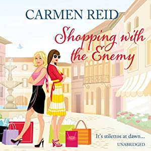 Shopping with the Enemy Audiobook