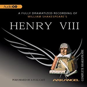 Henry VIII Performance