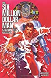 img - for Six Million Dollar Man: Season 6 book / textbook / text book