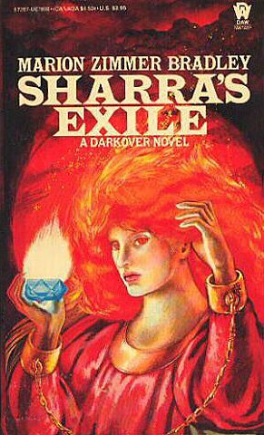 Sharra's Exile (Darkover: Against the Terrans: The Second Age), Marion Zimmer Bradley