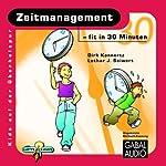 Zeitmanagement - fit in 30 Minuten | Dirk Konnertz,Lothar J. Seiwert