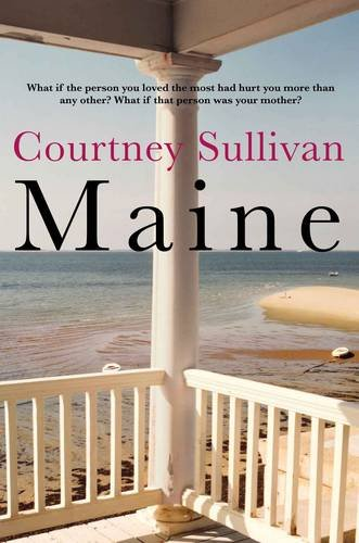 Beautiful Maine [Paperback]