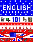 Learn English Vocabulary - 101 Flashc...