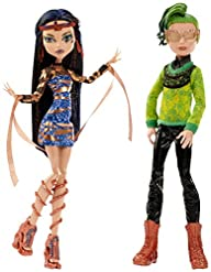 Monster High Boo York, Boo York Comet…