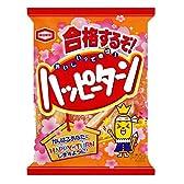 亀田製菓 合格するぞ! ハッピーターン 120g×6袋