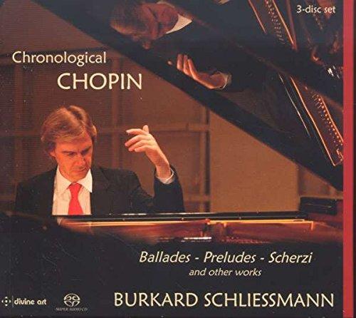 CHOPIN / SCHLIESSMANN