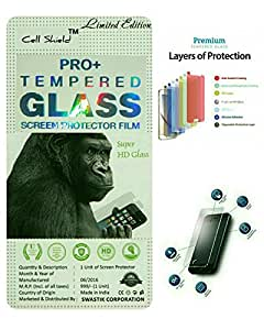Cellshield PRO PLUS Tempered Glass for One Plus X