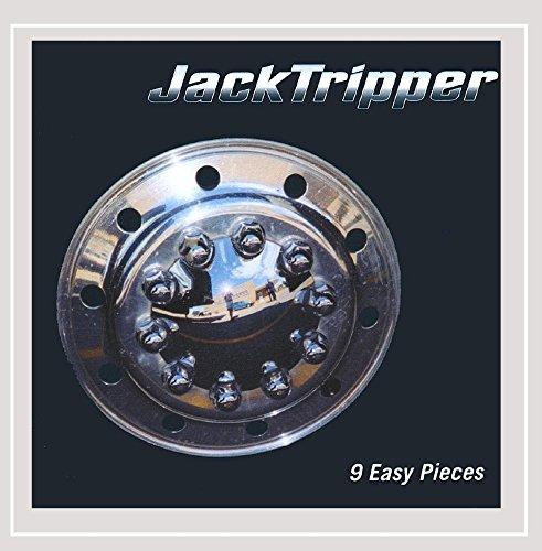Jack Tripper/Sean Ashby - 9 Easy Pieces