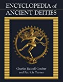 img - for Ancient Deities: An Encyclopedia by Charles Russell Coulter (2000-10-01) book / textbook / text book
