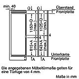 Neff-KV-845-A2-RfrigrateurConglateurA-1772-cm-Hauteur198-kWhan250L-partie-isotherme34-L-Partie-Conglateurla-temprature-lisible-Exakt-Digital-lectronique