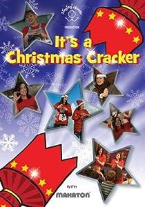 It's a Christmas Cracker