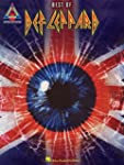 Best Of Def Leppard (Guitar Recorded...