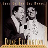 echange, troc  - Duke Ellington and His Great Vocalists