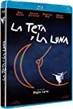 La Teta Y La Luna [Non-usa Format: Pal, Region B -Import- Spain]