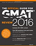img - for The Official Guide for GMAT Review 2016 with Online Question Bank and Exclusive Video book / textbook / text book