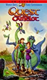Quest for Camelot [VHS]
