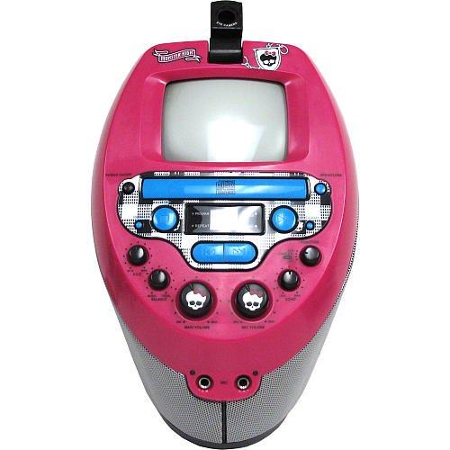 high karaoke machine