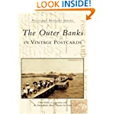 The Outer Banks in Vintage Postcards (NC) (Postcard History Series)