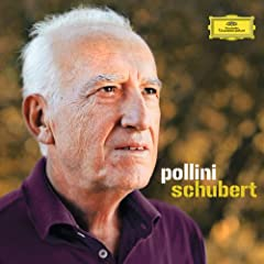 Pollini / Schubert [+digital booklet]
