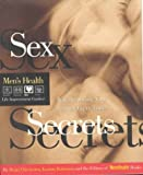img - for Sex Secrets: Ways to Satisfy Your Partner Every Time (Men's Health Life Improvement Guides) book / textbook / text book