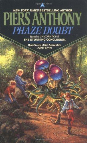 Image for Phaze Doubt (Apprentice Adept Series, Book 7)