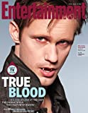 Entertainment Weekly (June 2012) True Blood - Cover 3 of 11 (Alexander Skarsgard)