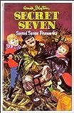 Secret Seven Fireworks (Enid Blyton's The secret seven series III) Enid Blyton