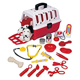 Product Image Dalmatian Vet Kit
