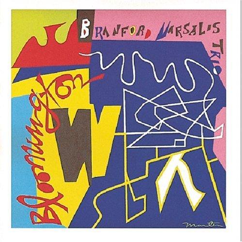 Branford Marsalis, 'Bloomington'