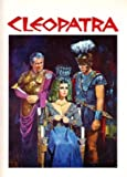 Cleopatra: Souvenir  Movie Program