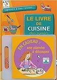 """Afficher """"Le Livre de cuisine juniors"""""""
