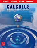 Calculus: Graphical, Numerical, and Algebraic