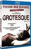 Grotesque [Blu-ray] [Non censuré]