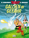 Asterix Geb, Bd.33, Gallien in Gefahr
