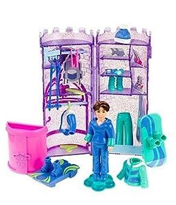 Polly Pocket Snow Cool Playset - Ski Shop with Drew