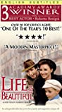 Life Is Beautiful (La Vita E Bella) [VHS]